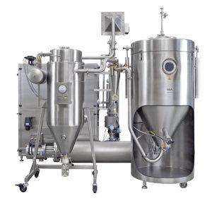 اسپری درایر (Spray Dryer)